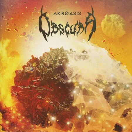 De la banda de Death Metal Progresivo, Obscura, nos llega...